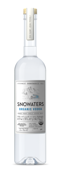 Snowaters Vodka