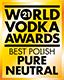 Snowaters Vodka - World Vodka Awards 2021 Country Winner
